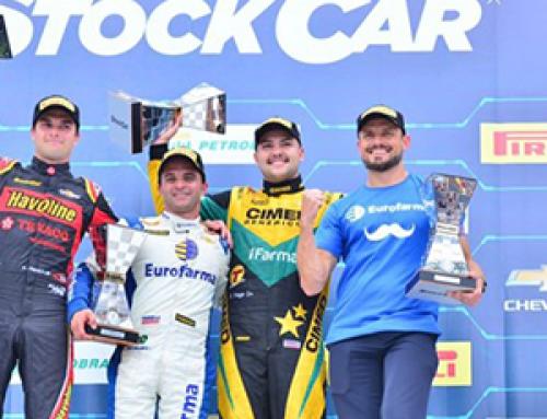 Com vantagem de 25 pontos, Serra decide com Fraga título da Stock Car em Interlagos.
